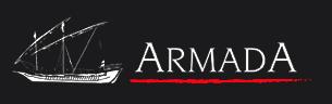 Logotipo Editora Armada