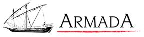Logotipo - Editora Armada