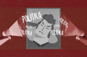O ESQUERDISMO É A POLITIZAÇÃO TOTAL DA VIDA