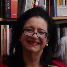 Marcia Xavier
